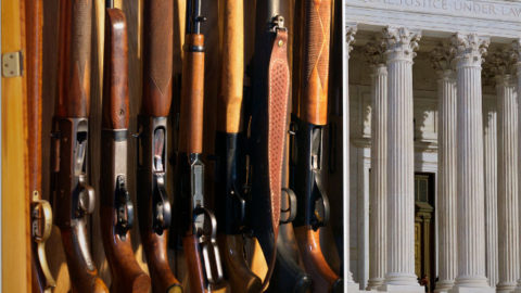 Firearms Law 2021_Firearms in estates, prohibited persons and restoration, gun trusts_myLawCLE