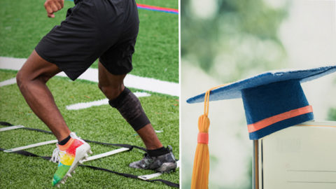 Name, Image and Likeness Rights in College Athletics: NCAA Legislation and NIL bills in effect_myLawCLE