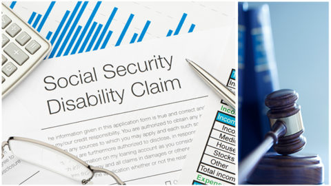 Social Security Disability 101 From Start to Finish (2021)_Flat